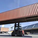 Containerentladung