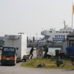 Nahverkehr - Insel Hiddensee